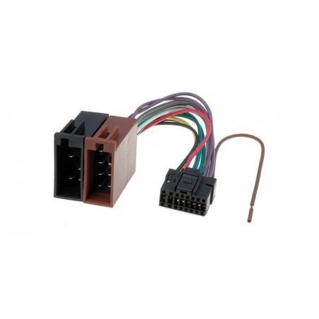 Conector ISO Sony, 16 PIN