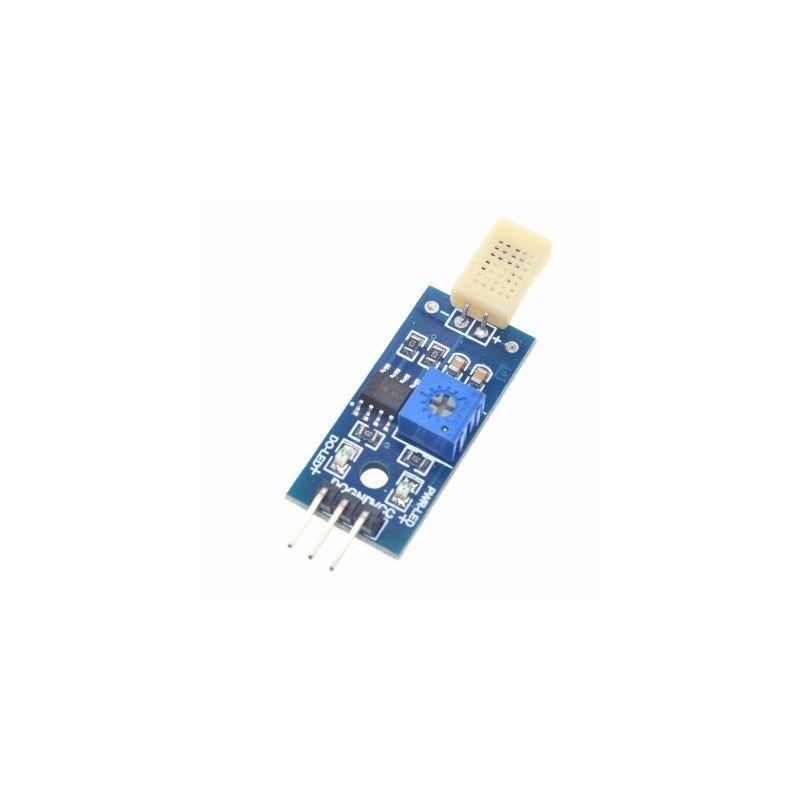 Modul cu senzor pentru masurarea umiditatii HR202