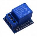 Modul de extensie cu un releu Ubob-5V compatibil D1 mini