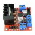 Modul driver de comanda motoare L298N 10104529 OKY3195