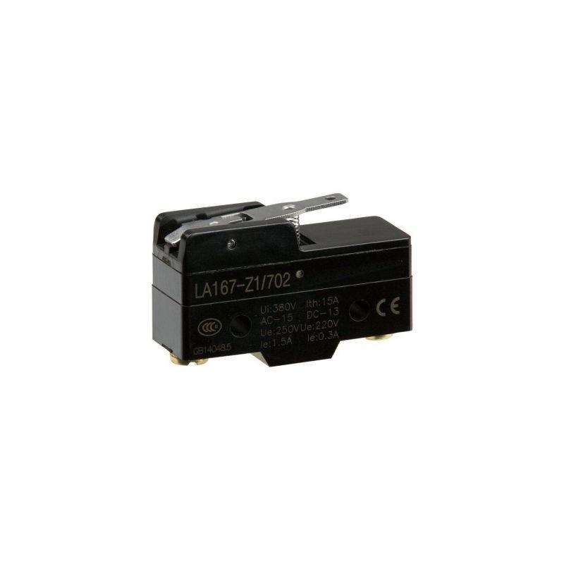 Comutator limitator cu lamela Kenaida LA167-Z1/702