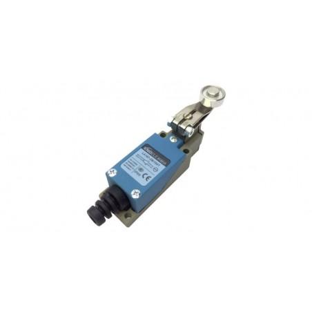 Comutator limitator cu maneta reglabila si rola metalica Kenaida LA167-Z8/104T