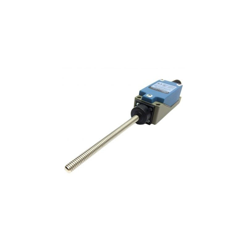 Comutator limitator cu arc cu varf din plastic Kenaida LA167-Z8/166