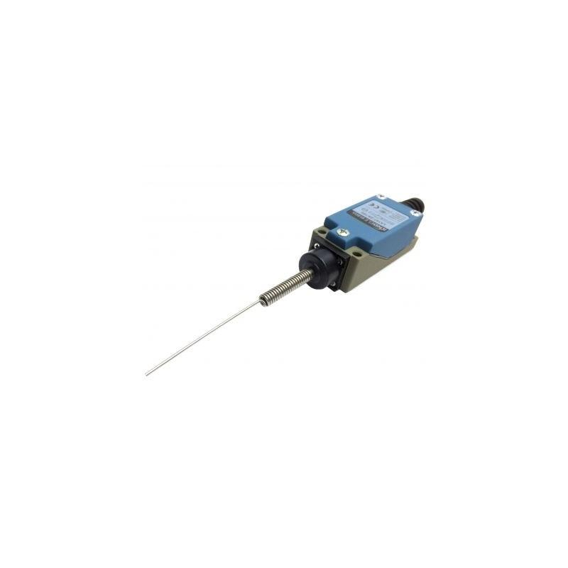 Comutator limitator cu arc cu varf subtire metalic Kenaida LA167-Z8/169