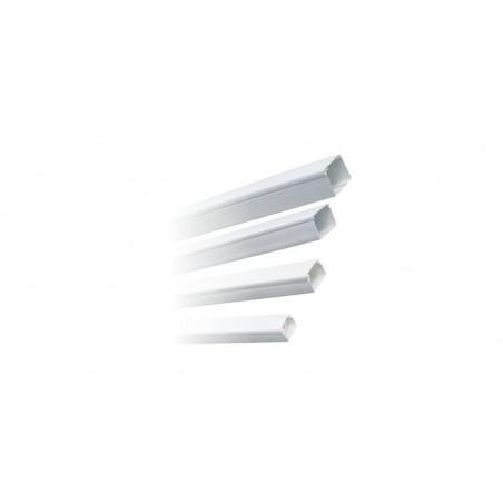Canal cablu 20X10 mm fara banda adeziva