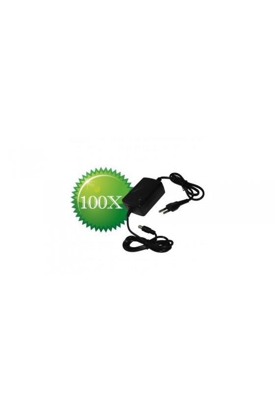 Pachet 100 surse de alimentare 12V 1A pentru camere de supraveghere, router etc