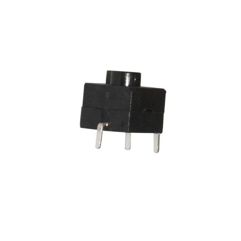 Microintrerupator cu 2 pozitii (ON-OFF), 3 pini - 808B-H8.4