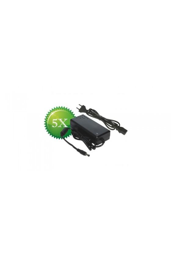 Sursa de alimentare 12V 8.5A pentru camere de supraveghere, router, switch etc