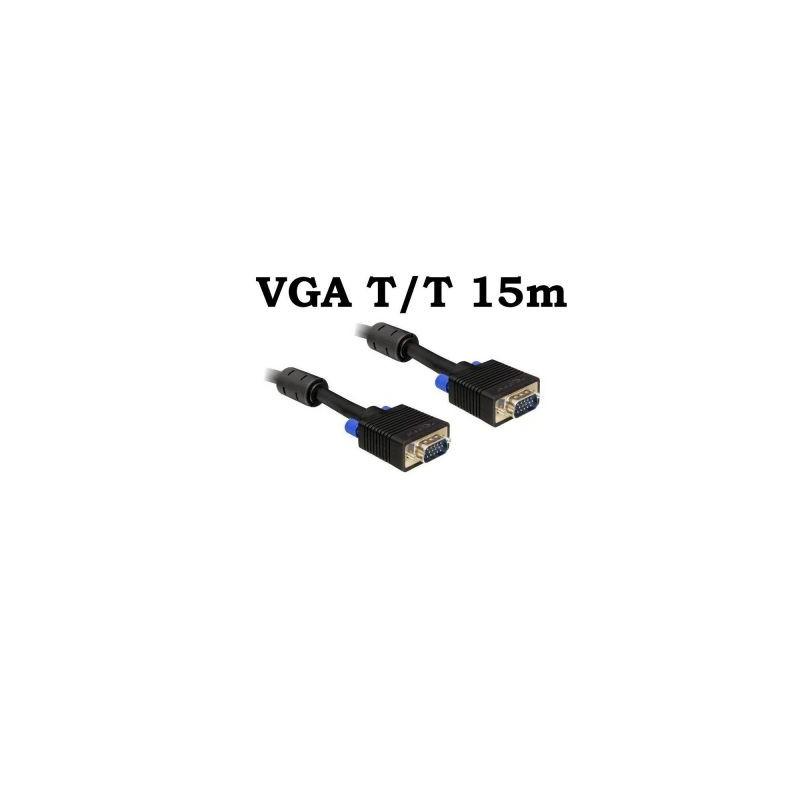 Cablu VGA Tata Tata 1.8m