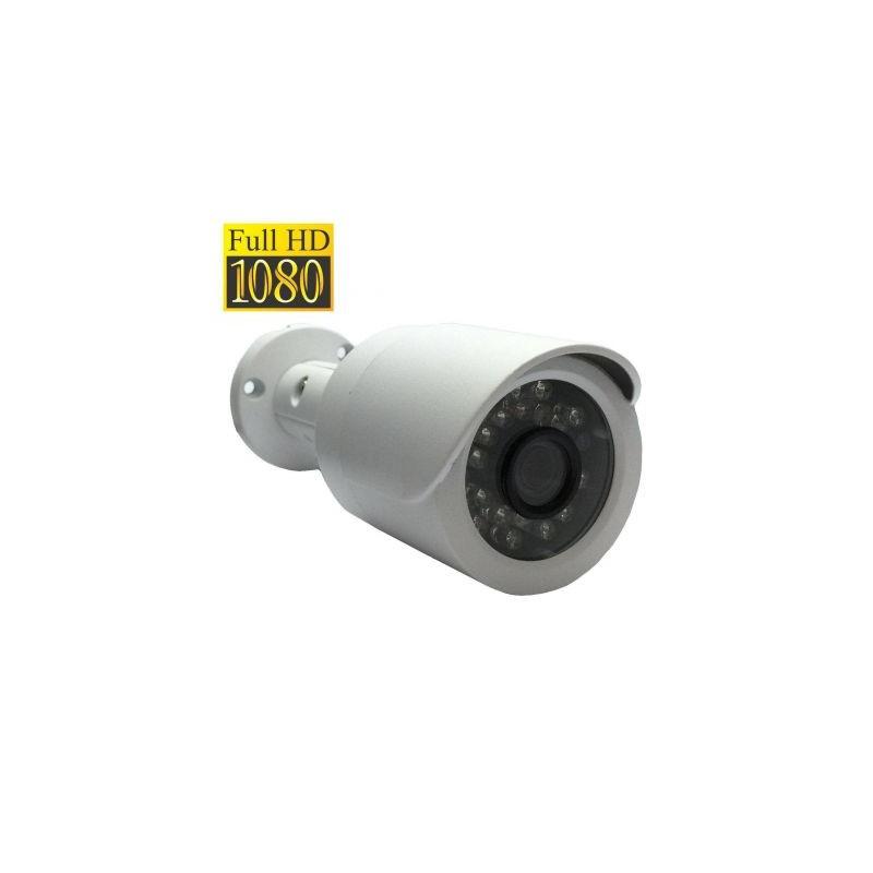 "Camera de supraveghere bullet AHD, Senzor 1/2.8"" Sony IMX323 2.0MP 1080P (Full HD), Lentila 3.6mm 24 LED IR PAL AHD200-T291IR24"