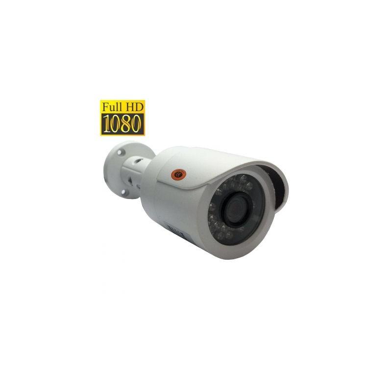 "Camera de supraveghere bullet AHD Senzor 1/2.8"" Sony IMX323 2.0MP 1080P (Full HD) Lentila 3.6mm 24 LED IR PAL EAHD200-T291IR24-J"