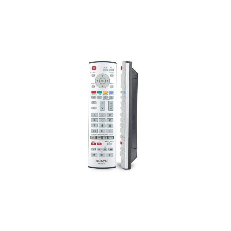 Telecomanda Huayu RM-D630 pentru TV LCD/LED PANASONIC