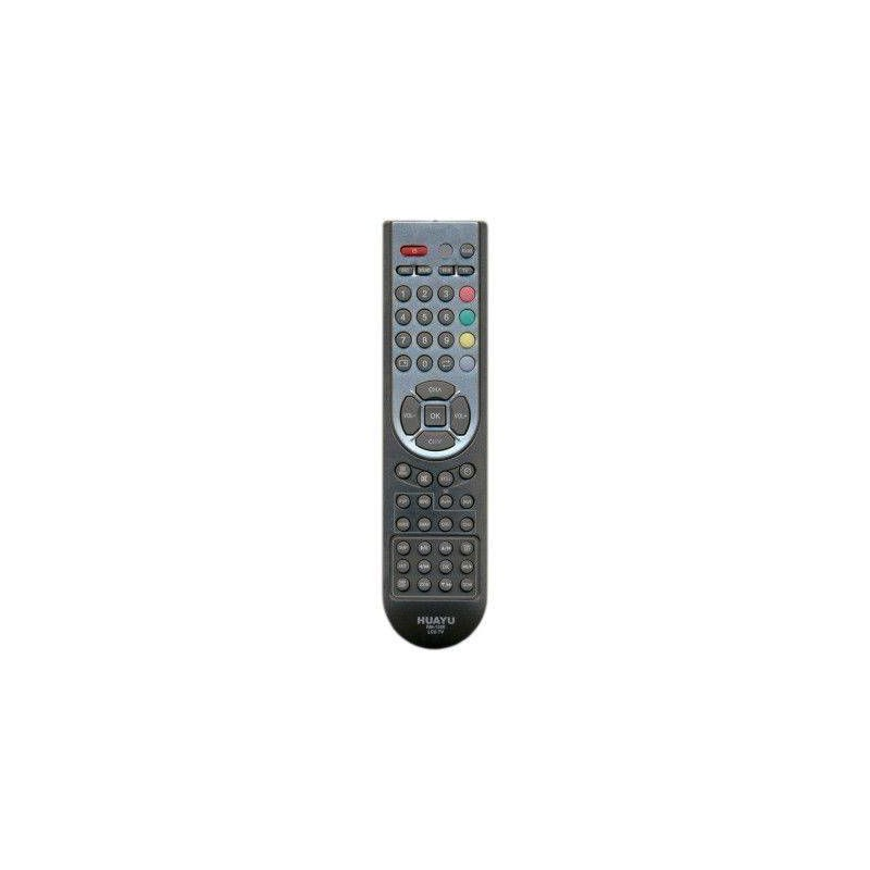 Telecomanda Huayu RM-125E HISENSE