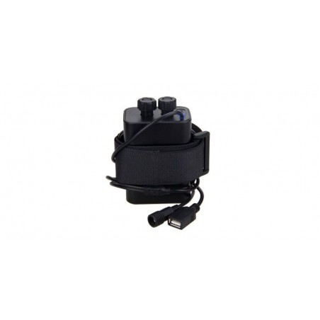 Power Bank Waterproof 6x18650 ghtFi