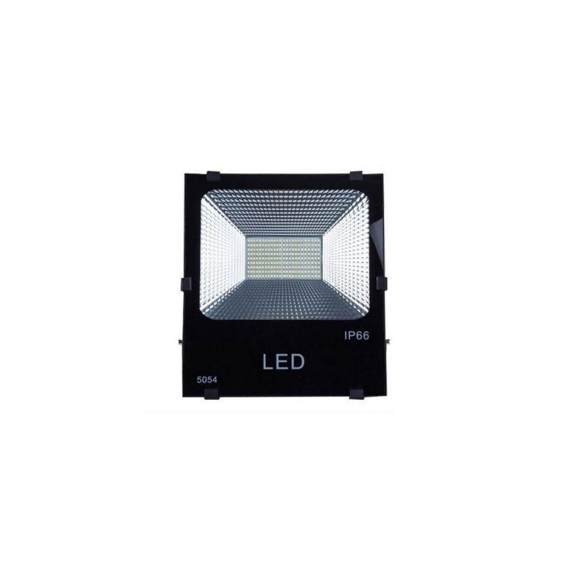 Proiector LED SMD 2835 HQ 100W, alb rece, IP66, 220V