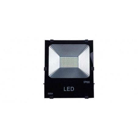 Proiector LED SMD 2835 50W, alb rece, IP66, 220V