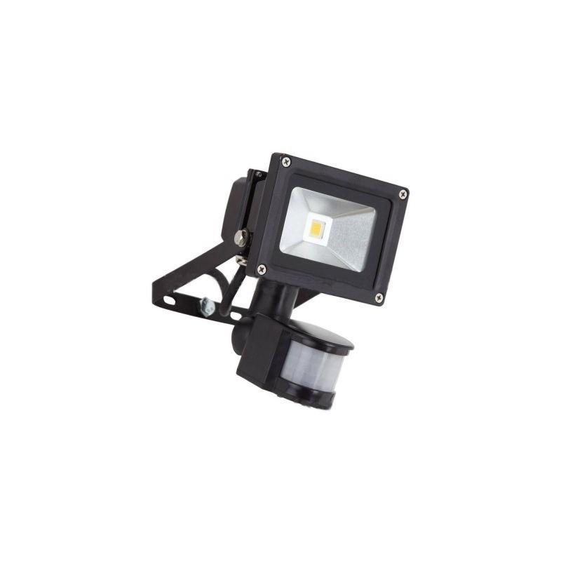 Proiector LED 10W cu senzor