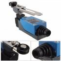 Comutator limitator cu maneta reglabila si rola din plastic ME-8108