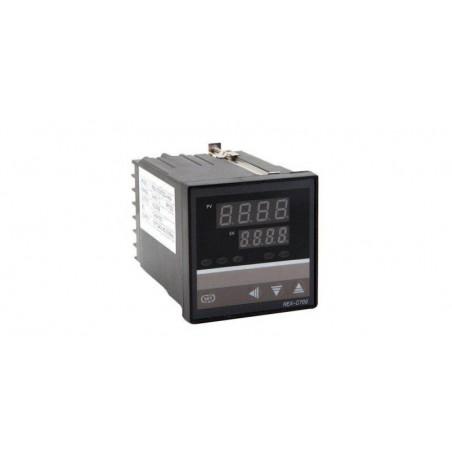 Controler temperatura REX-C700FK02-M*AN, RELAY OUTPUT