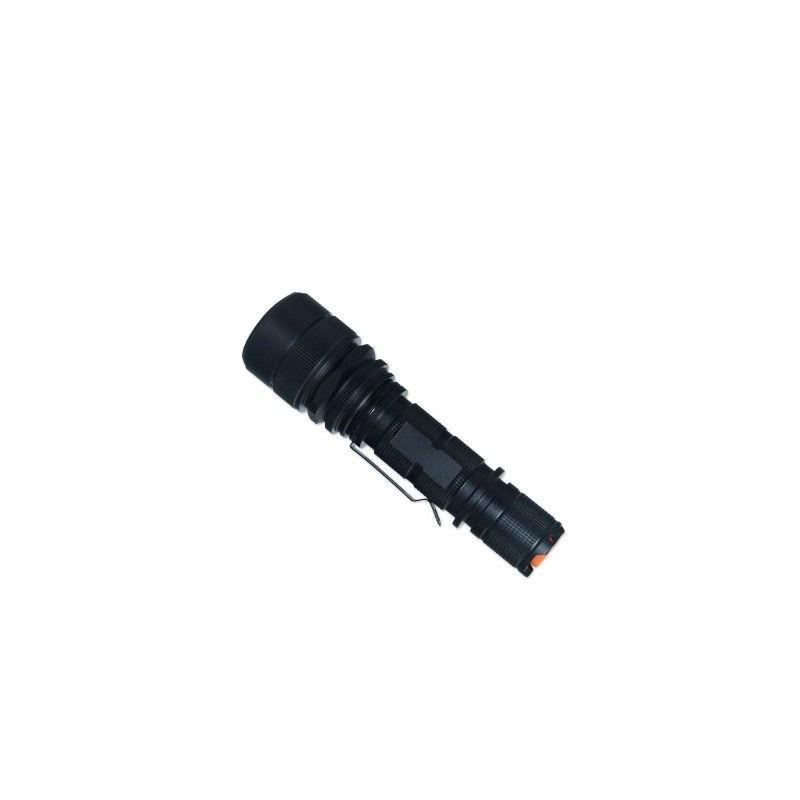 Lanterna metalica cu LED si focaliazare reglabila - 6880