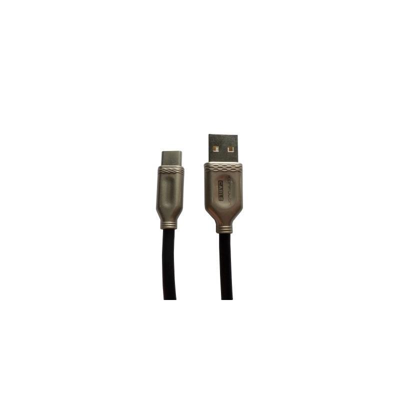 Cablu USB-microUSB 1.2m