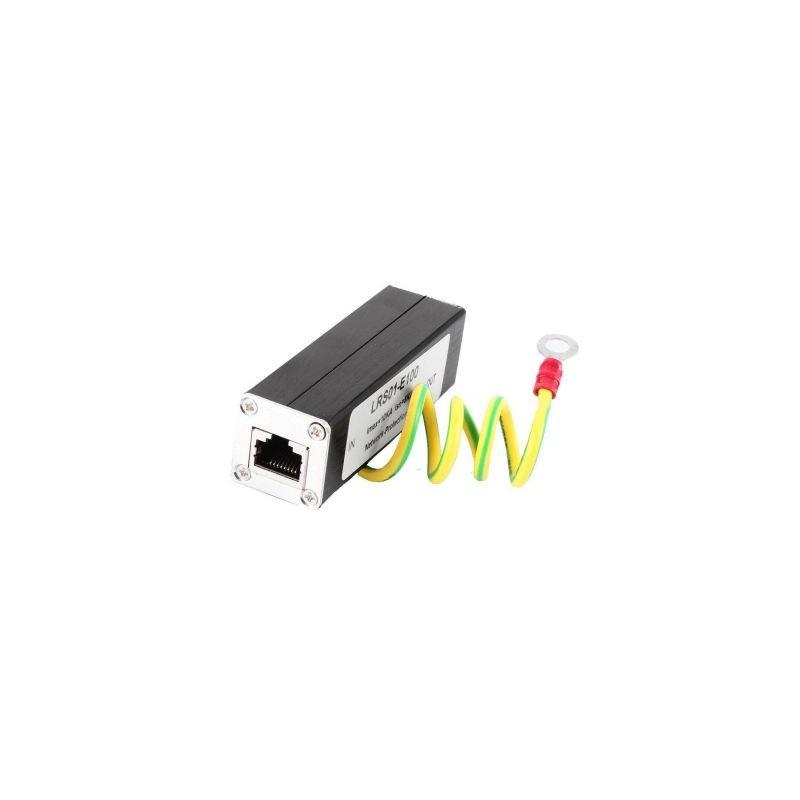 Modul protectie descarcari electrice pentru placa de retea