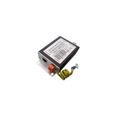 Modul protectie descarcari electrice pentru UTP si alimentare 12V/220VAC LRSWL-2/220V