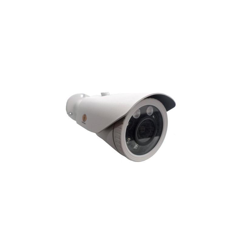 Camera de supraveghere bullet FullHD AHD/HDTVI/HDCVI/Analog, Senzor 2.0MP, IR 40m (6+2Leds), Lentila 2.8-12mm