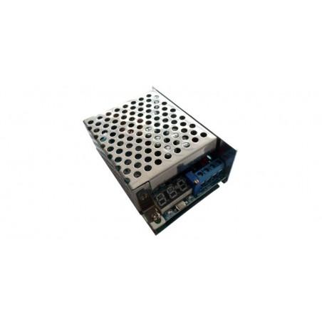 Sursa coboratoare de tensiune-down) 10A 300W DC-DC cu cutie de (steptabla OKY-3508