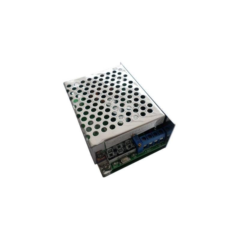 Sursa step-down 10A 300W DC-DC cu cutie de tabla OKY-3508
