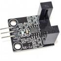 Modul cu senzor de masurare al vitezei cu infrarosu OKY3276 D-10mm 10106762