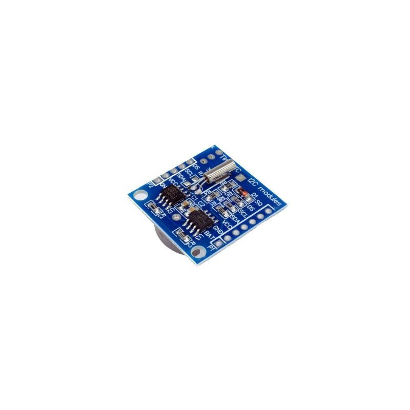 Modul Real Time Clock (RTC) cu DS1307 AT24C32 I2C OKY3392