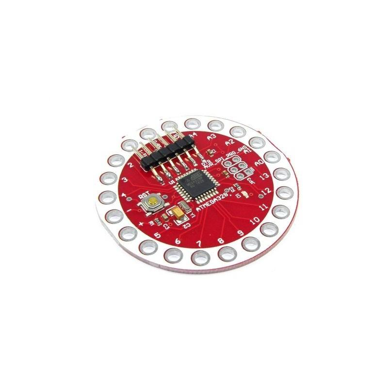 Platforma de dezvoltare LilyPad placa de baza OKY2021