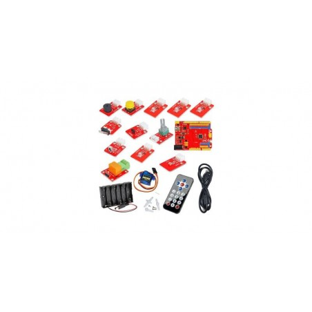 Kit Dezvoltare OKY1032 FunDuino cu senzori modulari OKY1032 10106158