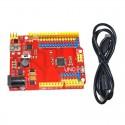 Kit Dezvoltare OKY1032 FunDuino cu senzori modulari