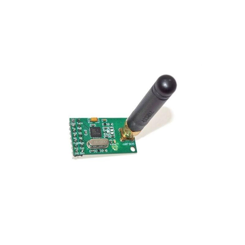 NRF905 PTR8000+ modul de comunicatie wireless 433/486/915MHz