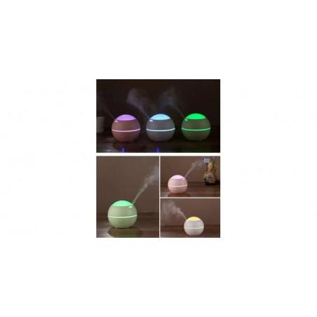 Ball Difuzor umidificator pentru aromaterapie