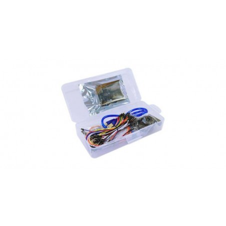 Kit servomotor PTZ 9G cu accesorii compatibil Arduino