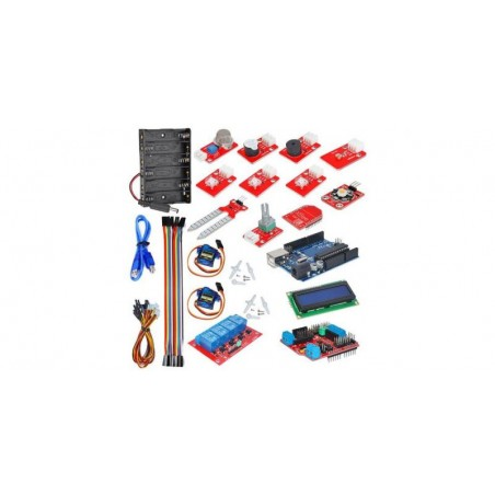 Kit Smart learning cu Bluetooth compatibil Arduino XBee