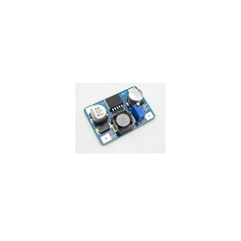 LM2576HVS modul step-down DC-DC coborator de tensiune compatibila Arduino