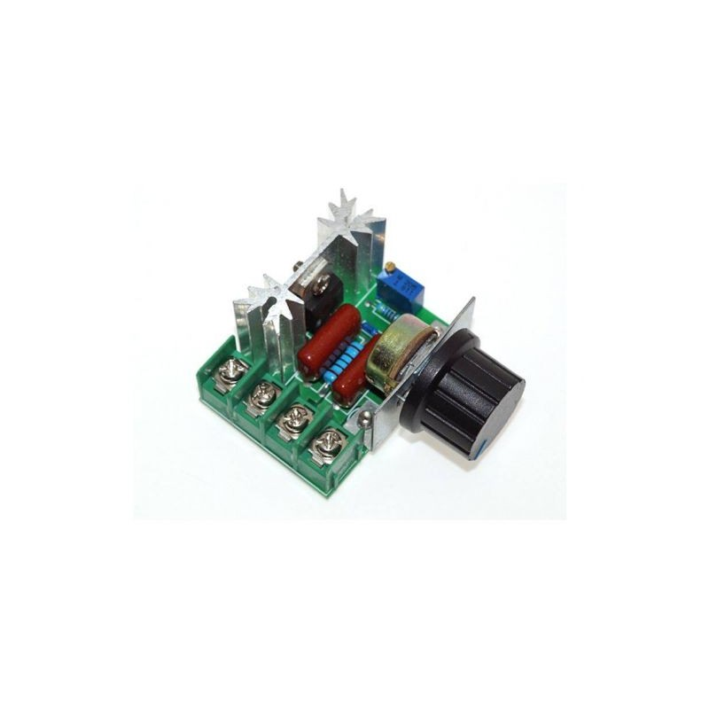 Regulator de tensiune AC 2000W compatibil Arduino