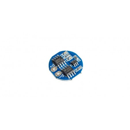 Modul de incarcare baterie Li-Ion cu protectie HX-2S-A2 compatibila Arduino