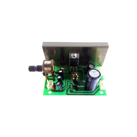 Kit amplificator audio mono CEC-2030, 14W