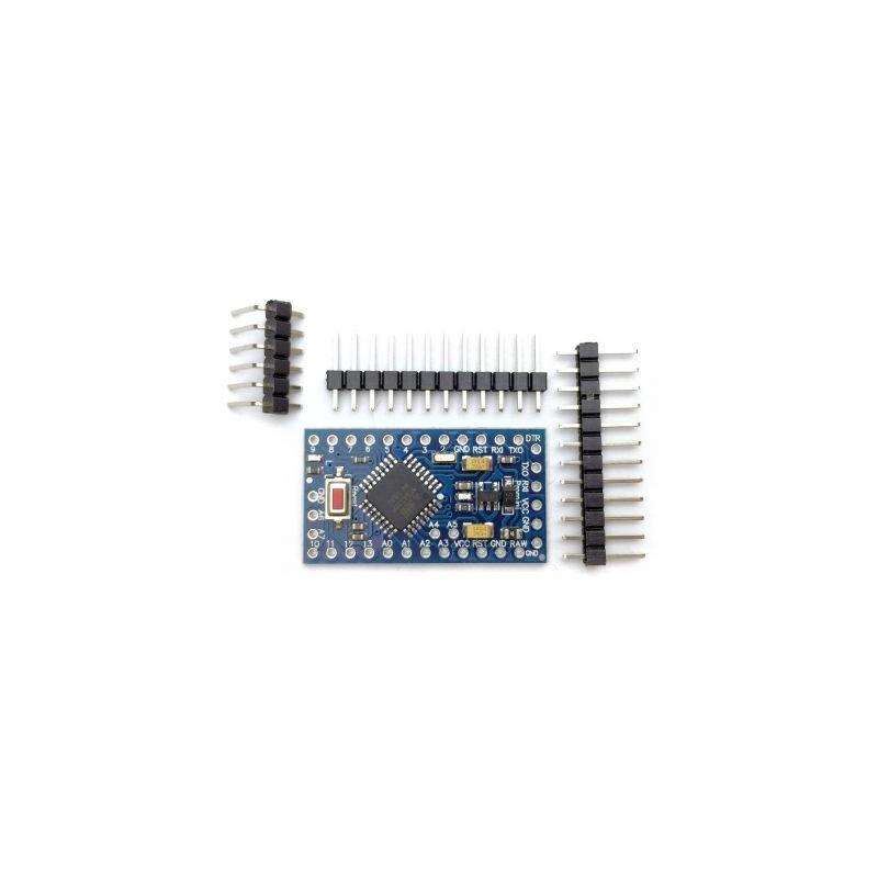 Platforma de dezvoltare clona Arduino Pro Mini