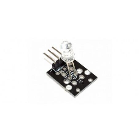 Modul cu senzor emitator infrarosu 38 kHz