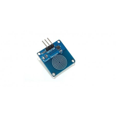 Modul cu Senzor Capacitiv TTP223B