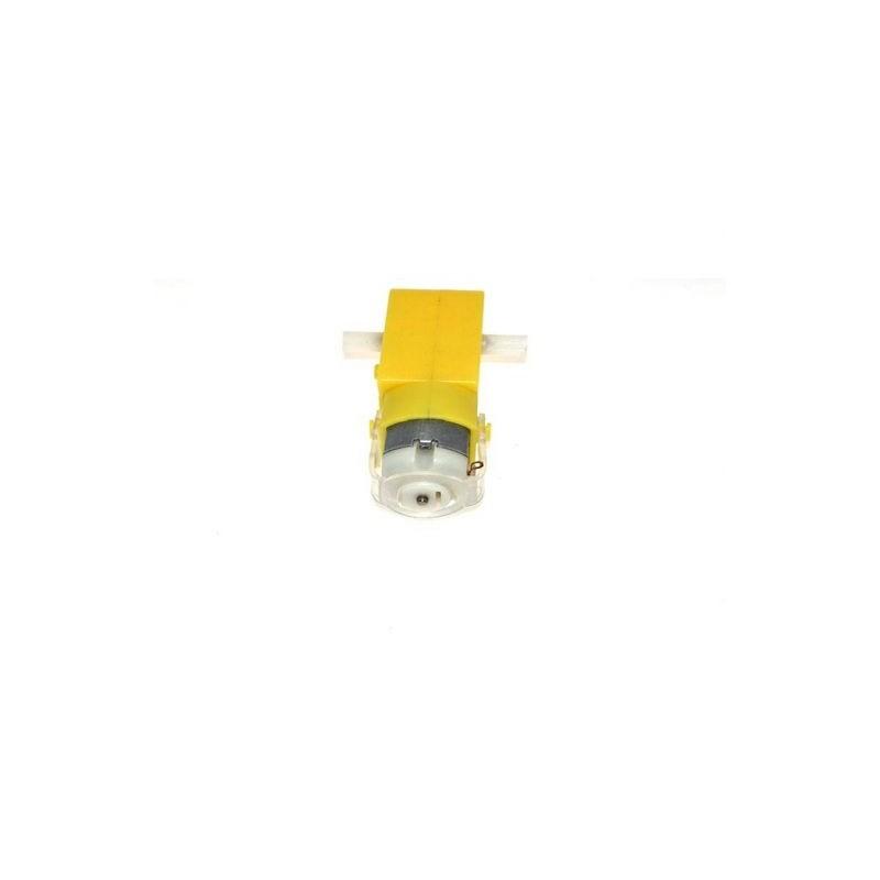 Motor pentru aplicatii electronice DC3-6V compatibil Arduino
