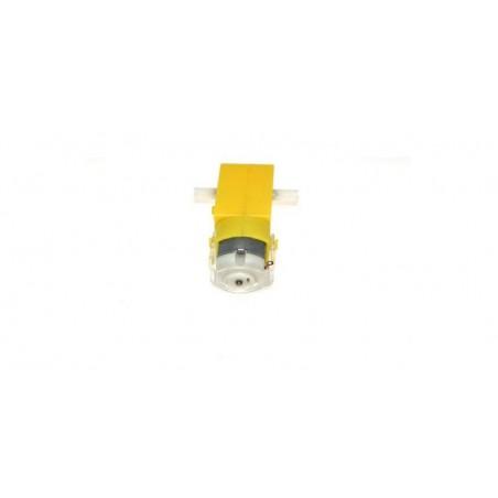 Motor pentru aplicatii electronice DC3-6V compatibil Arduino OKY5022