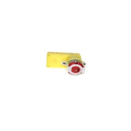 Motor la 90gr pentru aplicatii electronice DC3-6V compatibil Arduino OKY5023
