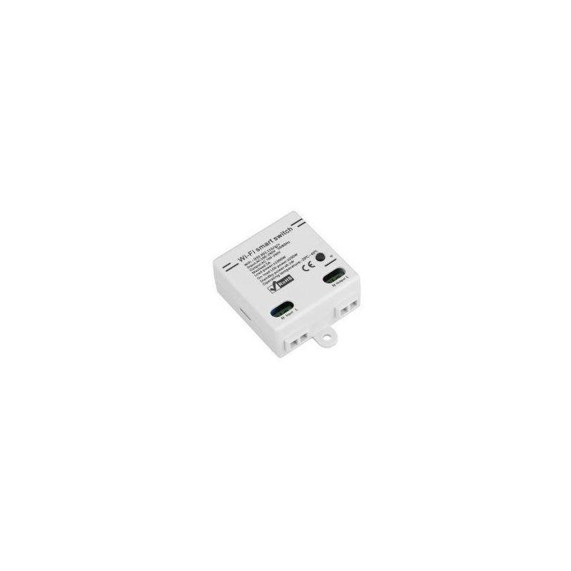 Releu wireless Canwing compatibil SonOff CW-001 (incl timbru verde 1.05 lei)